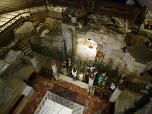 Pèlerinage en Terre Sainte, Nazareth
