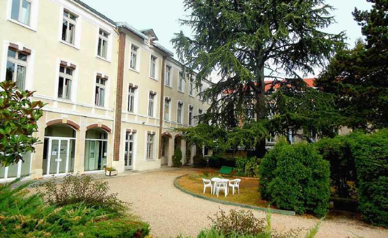 Maison religieuse Accueil saint-Paul à Issy-les-Moulineaux
