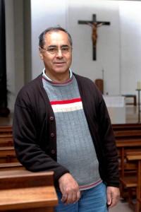 Constantino Alves fc