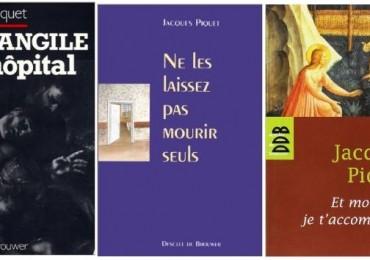 Les publications de livres de Jacques Piquet fc