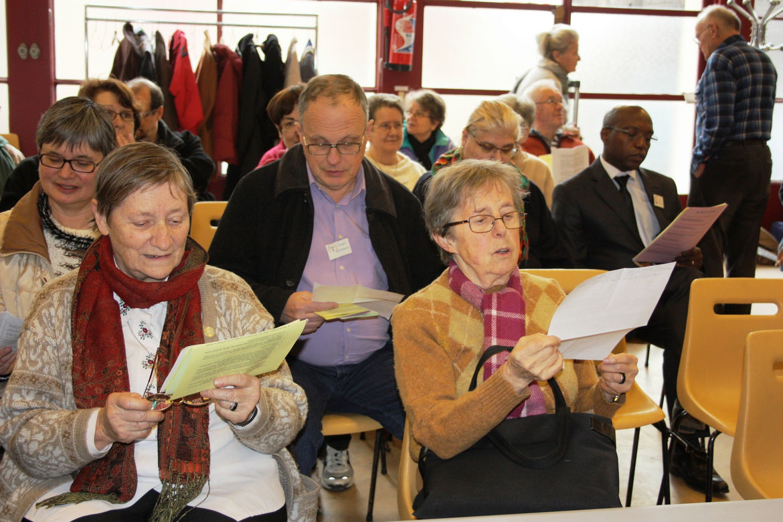 Rencontre annuelle de la Famille Spirituelle Anizan