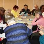 Rencontre annuelle de la Famille Spirituelle Anizan le 11 janvier 2015