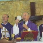 Eucharistie au Brésil