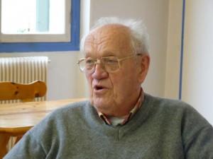 Michel Delepoulle décédé le 3 janvier 2015