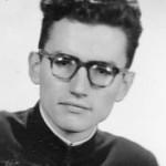 Pierre Dherbomez en 1952