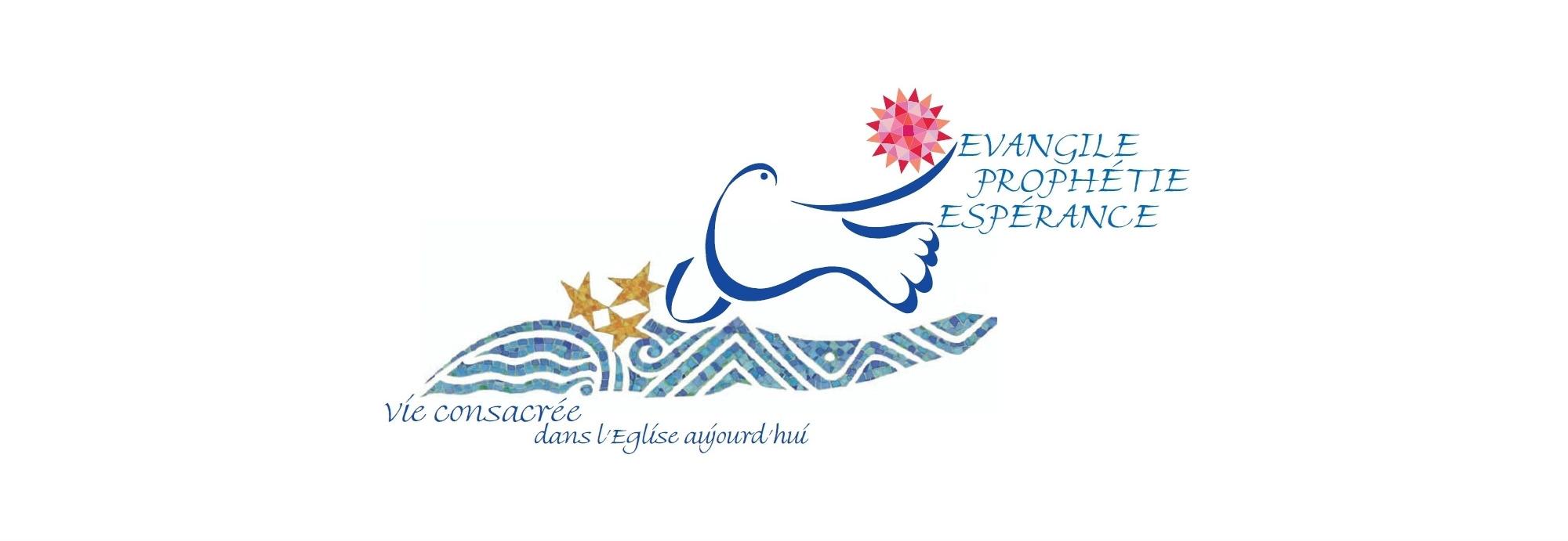 Bandeau de la Vie Consacrée