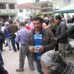 30 ans de présence en Colombie