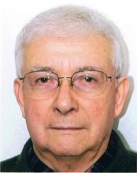 Fernand Lusseau fc décédé le 16 mars 2015