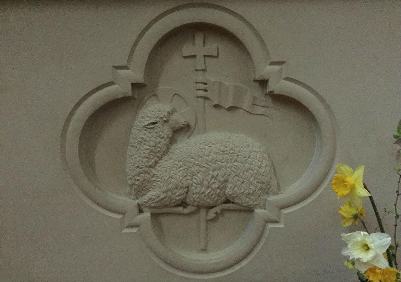 Sur la route, avec les baptisés de Pâques