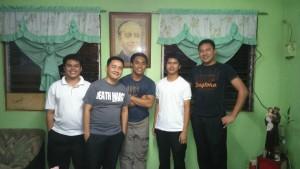 Des Fils de la Charité aux Philippines