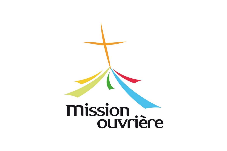 logo mission ouvrière