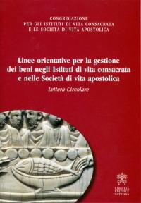 Gestioni dei beni Vaticani