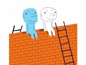 des ponts pas des murs