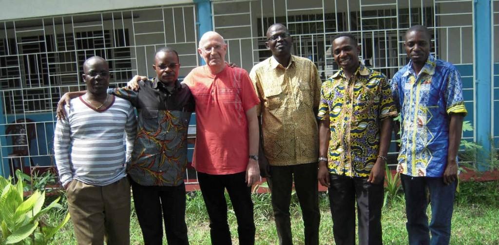 2014 visite de Pierre Tritz en RDCV2