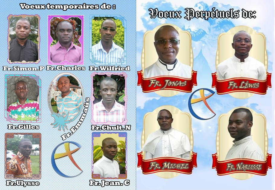 2015 08 07 professioons religieuses