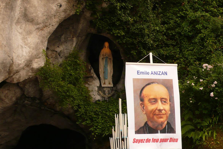 Anizan-grotte X Séclier