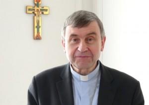 Mgr Delannoy diocèse de Saint Denis