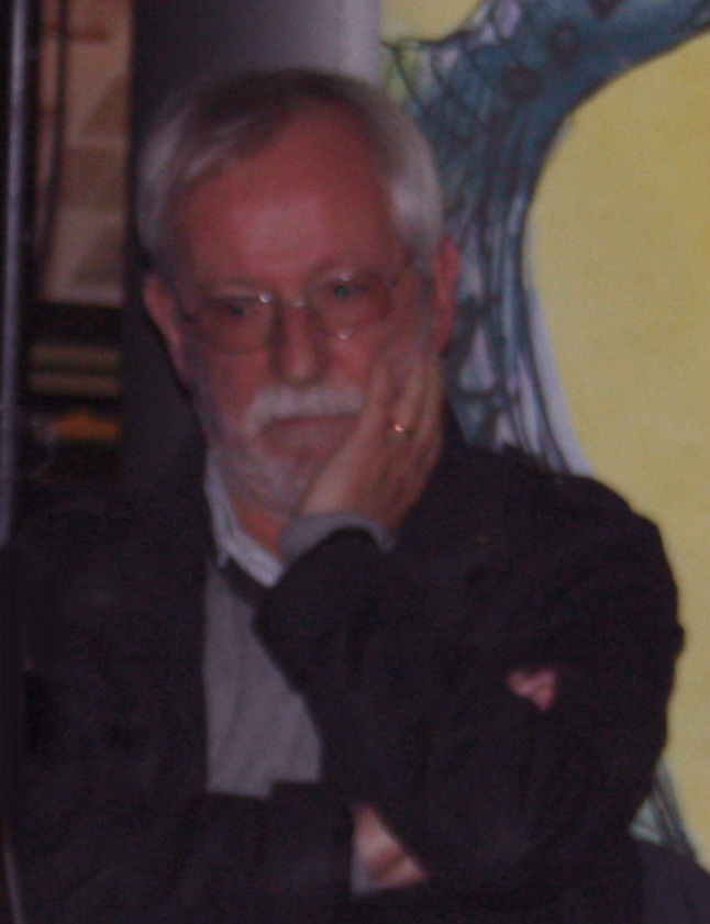 Jean-Yves Moy