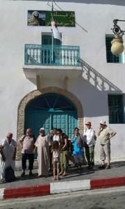 Voyage de trois semaines en Algérie avec la paroisse de Bourges en juillet 2015