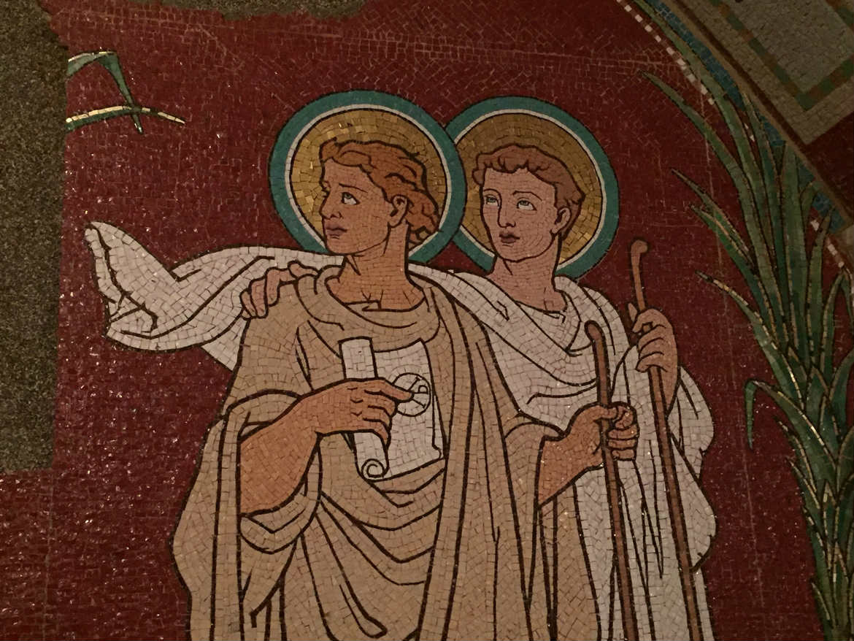 Martyrs lyonnais