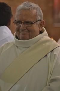 Ordination du diacre Jean-Pierre Manach