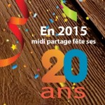L'Association d'aide MIDI Partage fête ses 20 ans