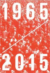 1965-2015 des Prêtres-Ouvriers
