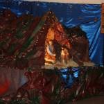 Noël 2015 à Grigny La Grande Borne