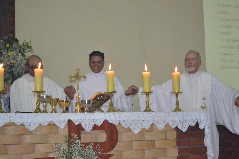 Voeux perpétuels de Jailson dos Santos fc le 28 novembre 2015