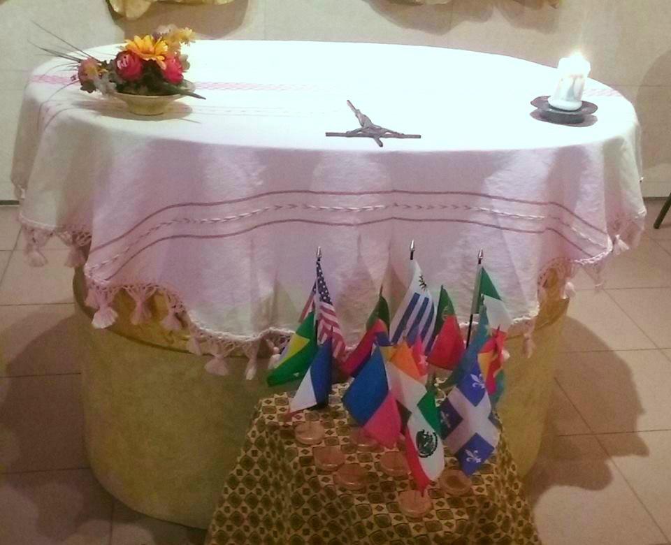 Comité international 2016