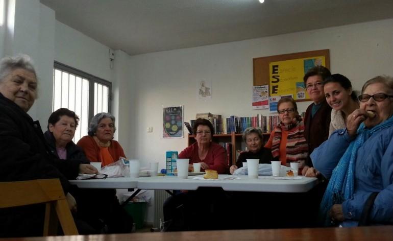 Espace Solidarité Rencontre en Espagne