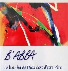 B'ABBA logo
