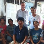 Quartier de Laura à Manille aux Philippines