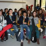 Le RCI au Fraternel 2016 à Lourdes