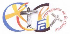Logos des membres de la Famille spirituelle Anizan
