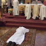 Ordination sacerdotale de Xavier Séclier fc en 2010