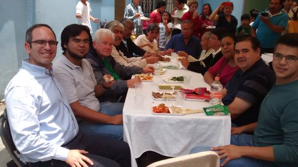 10 jours de festivité pour les 50 ans de sacerdoce de Bernardo