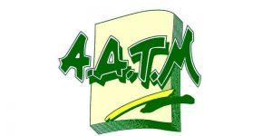 Logo de l'Association pour l'Accueil des Travailleurs et des Migrants