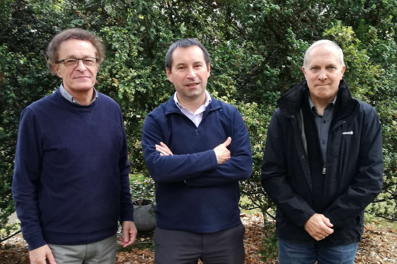 Nouveau Conseil des Fils de la Charité de la Branche Française