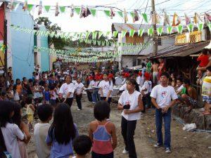 Manille, Philippines, 2009