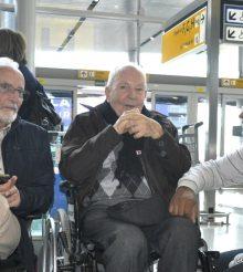Après 55 ans au Portugal et au Brésil, José Mahon fc rentre en France