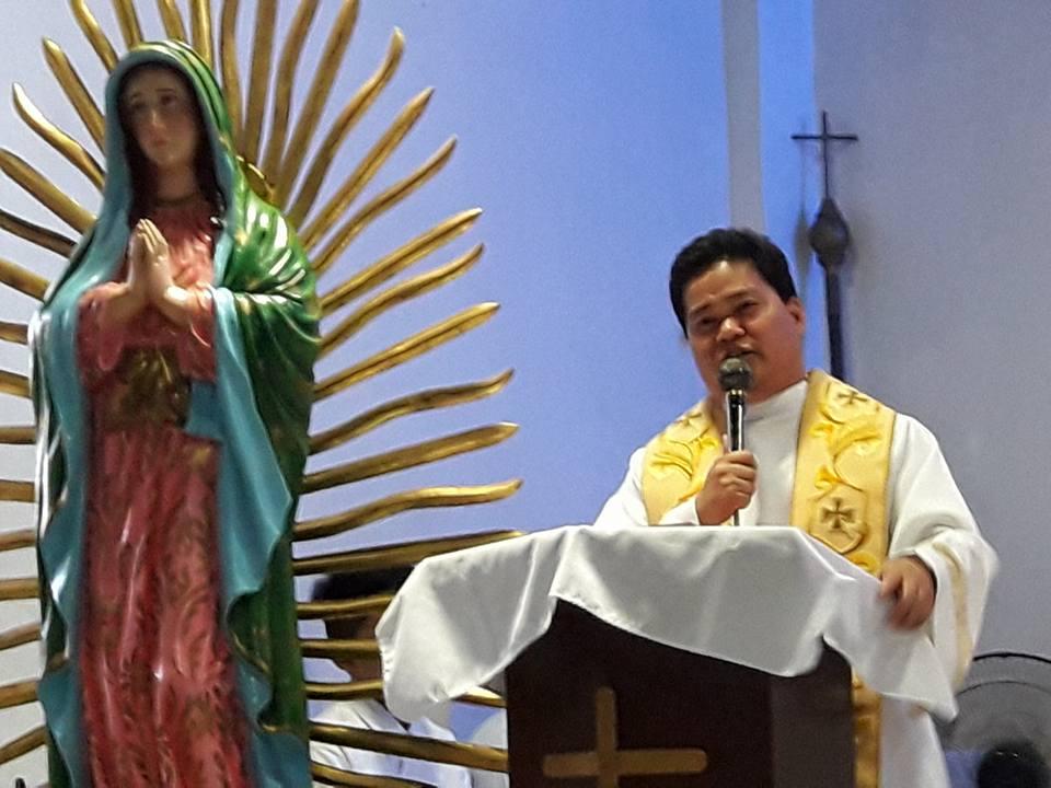 Une année de grâce pour les Fils de la Charité aux Philippines