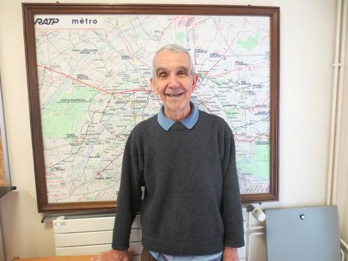 Jean-Gabriel Goullin fc à Paris