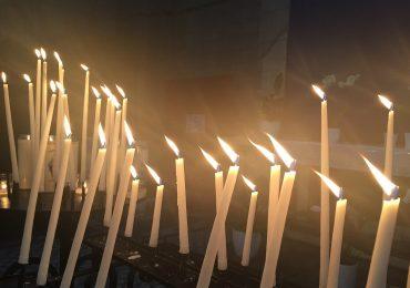 bougies pour clip-video