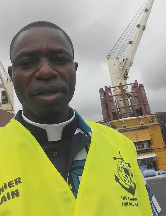 Emmanuel Kangah fc