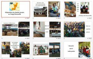 15 jeunes se préparent à une aventure humaine unique à Brazzaville en juillet 2017