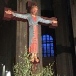 Croix, église Saint-Aubin, Toulouse