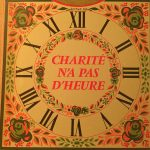 """""""La Charité n'a pas d'heure"""" Jean Rodhain"""