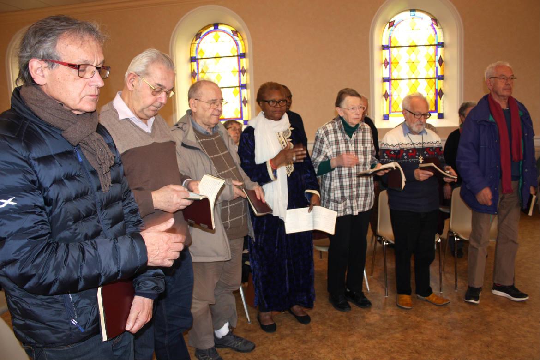 Retraite spirituelle à l'Abbaye Notre-Dame de La Trappe de Soligny