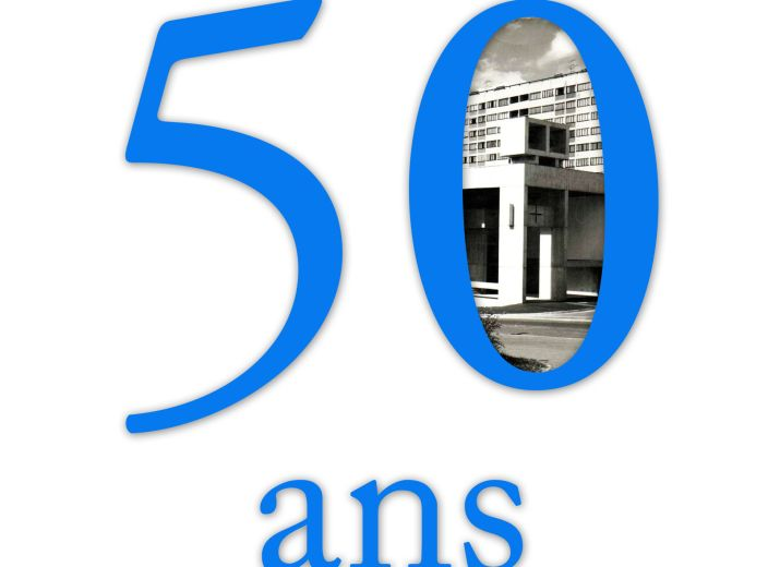 50 ans de l 39 glise saint jean porte latine antony hauts for Porte latine